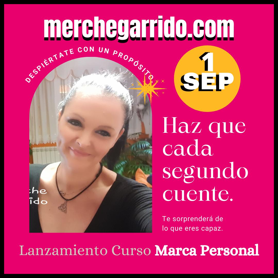 curso online de marca personal